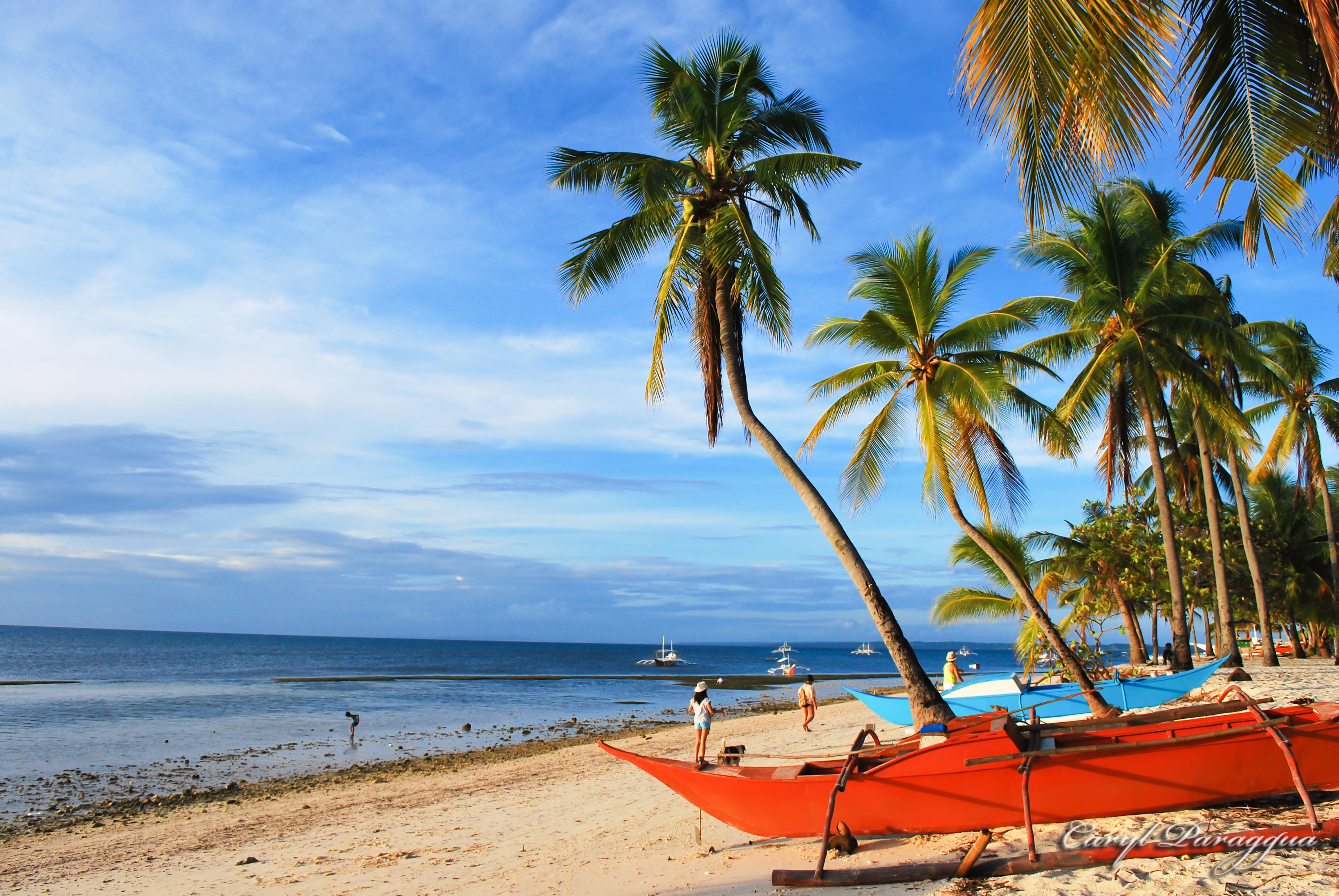Cebu in the World: Malapascua Island: A little piece of heaven on ...