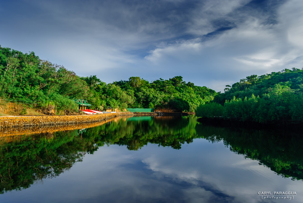 Guimaras more than its sweet mangoes lenstrospective for Private fishing ponds near me